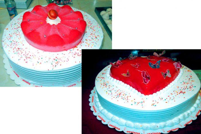 Muss especial torta Arequipa