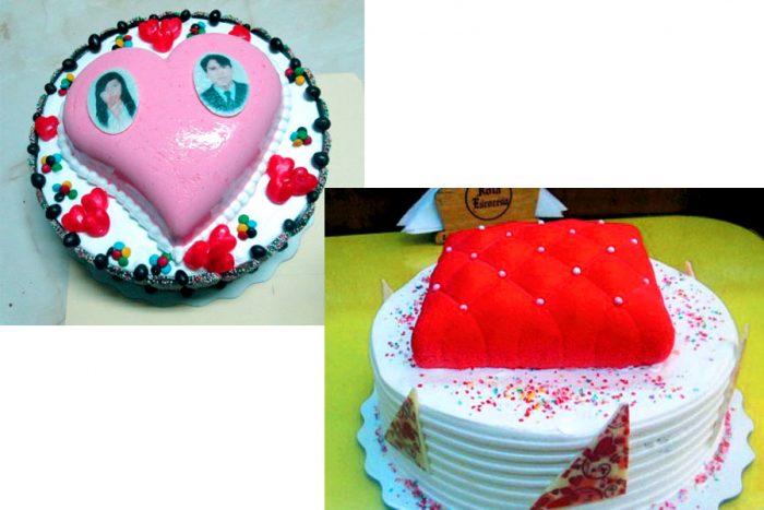 Torta Muss Especial Arequipa