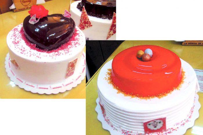 tortas muss especial Arequipa