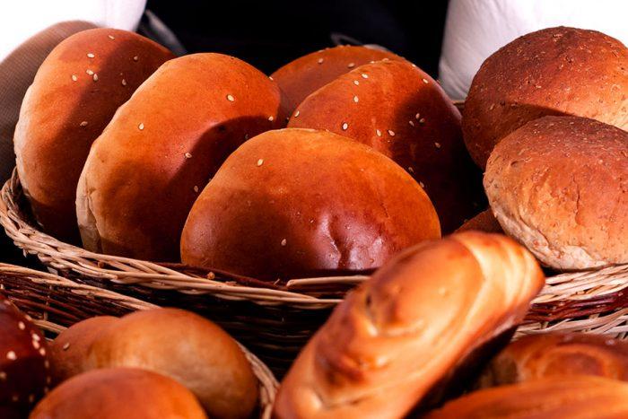 Panes en Arequipa