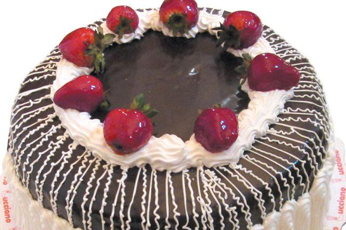 Selva negra torta Arequipa