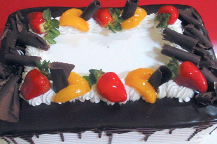 Selva negra torta en Arequipa