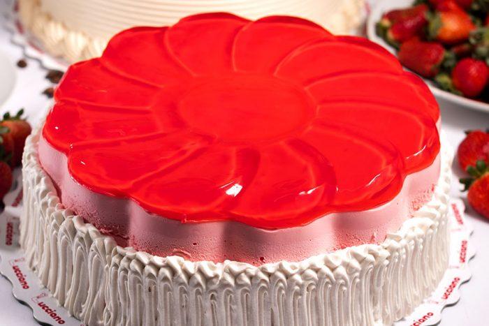 Torta Helada Arequipa