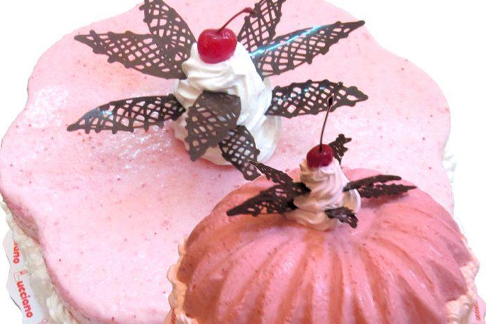 Muss Torta Arequipa