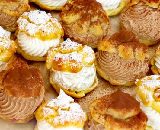 Pastel Bocadito dulce Arequipa