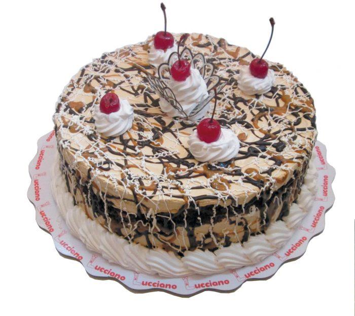 Torta Toffy Arequipa