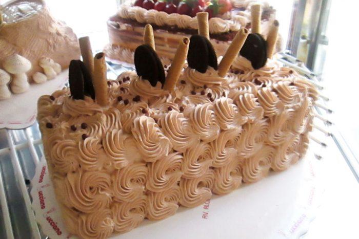 Torta Delicia Arequipa