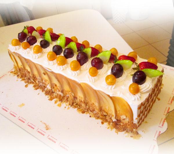 Arequipa Torta Delicia