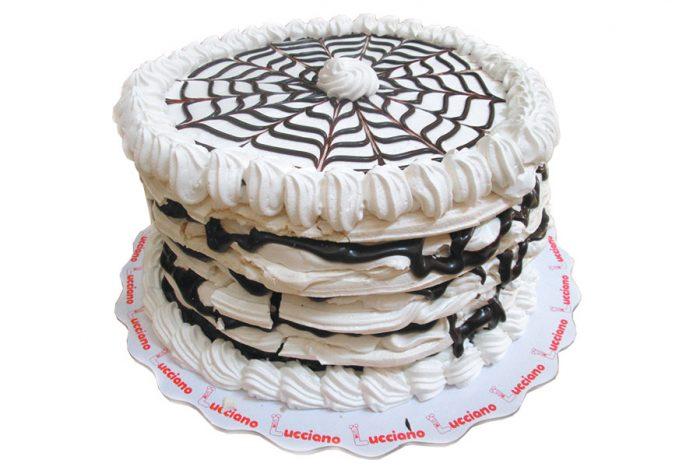 Merengada Torta Arequipa