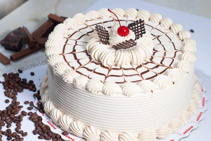 Torta Moka Arequipa
