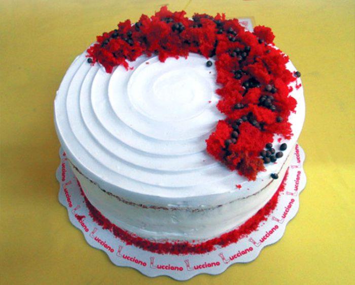 Arequipa Torta Red Velvet