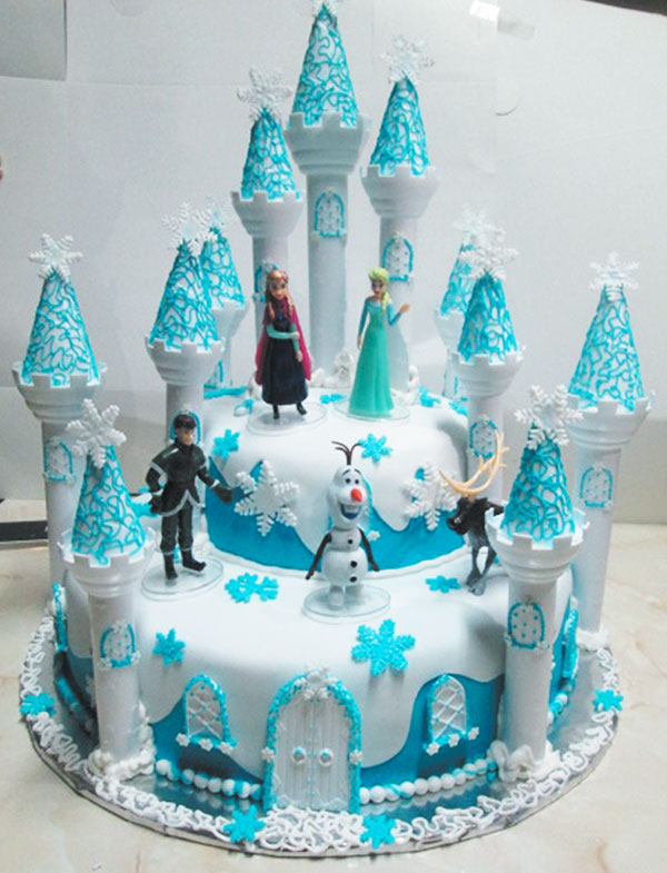 figuritas tortas especiales arequipa