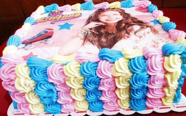 arequipa Foto en Tortas especiales para niña