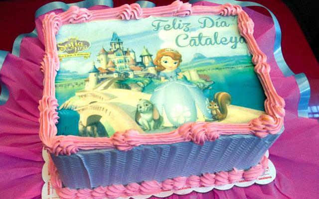 Foto en Tortas especiales arequipa para niña