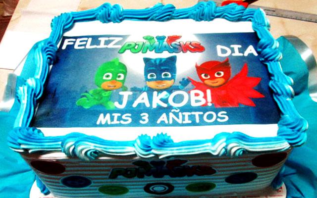 foto especial torta arequipa