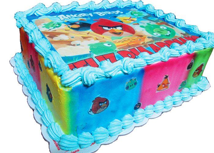 Tortas especiales para niños