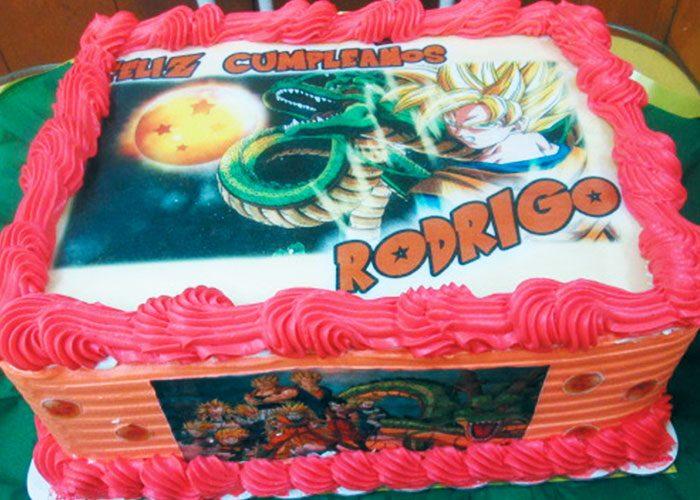 Tortas especiales para niños con nombre arequipa