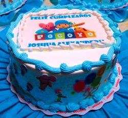 Tortas especiales para niños con fotos