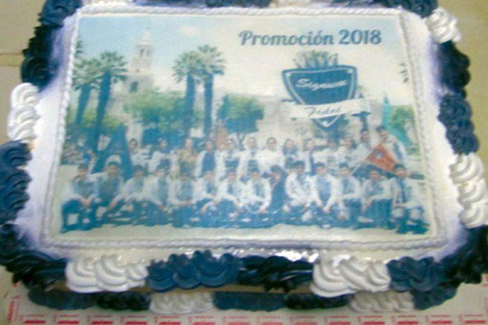 tortas especiales promocion arequipa