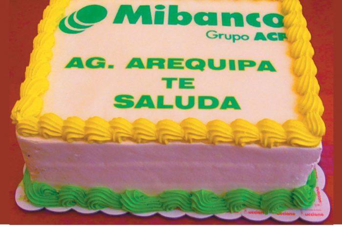 institucion tortas especiales arequipa empresa