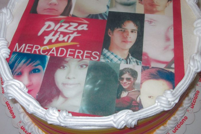 tortas especiales arequipa empresa institucion