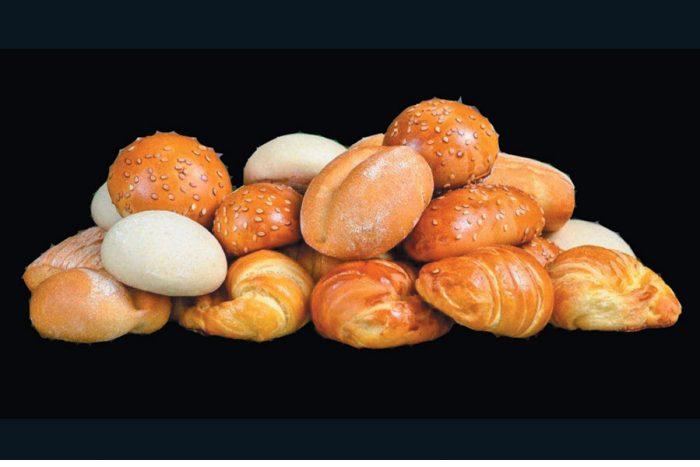 Panes para bocaditos salados en Arequipa