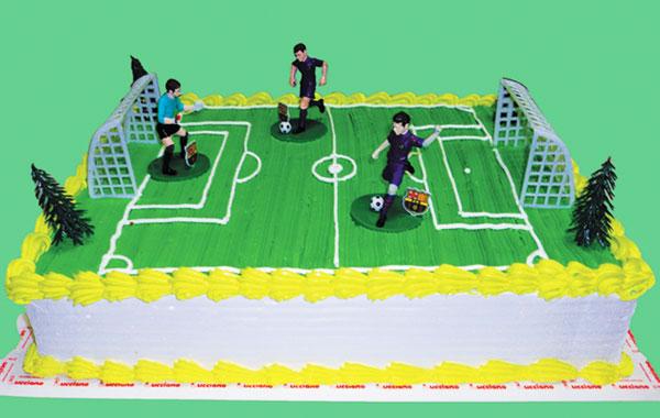 tortas especiales deportes arequipa futbol