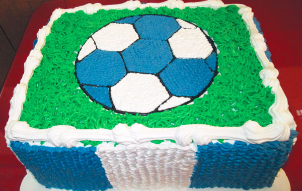 tortas especiales deportes arequipa pelota