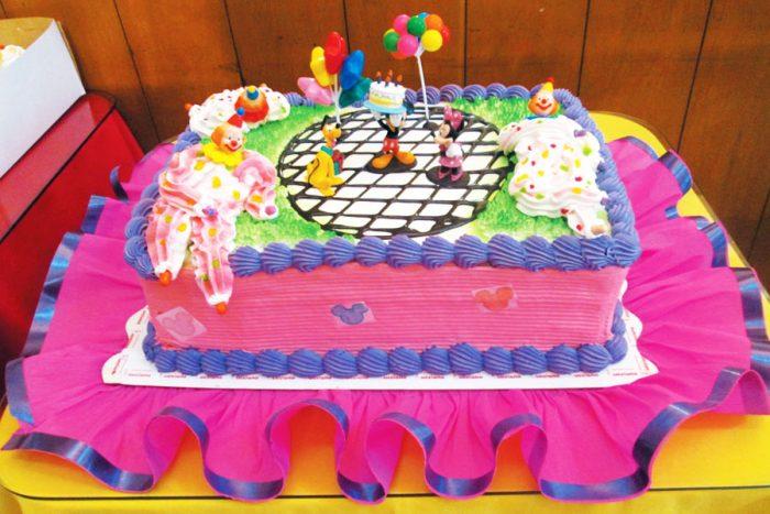 tortas especiales figuritas arequipa disney